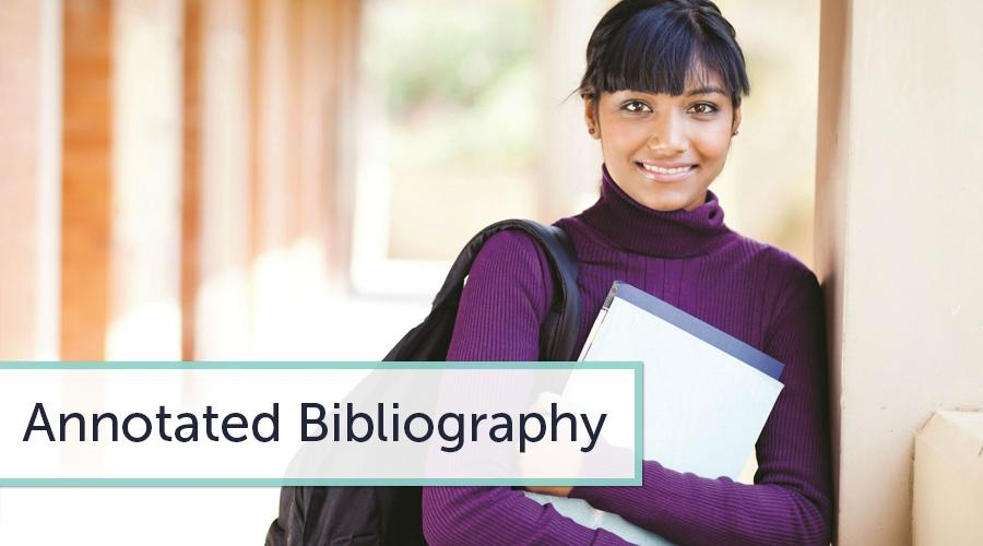 How to Write the Perfect Annotated Bibliography? Perfect List of Literature Sources