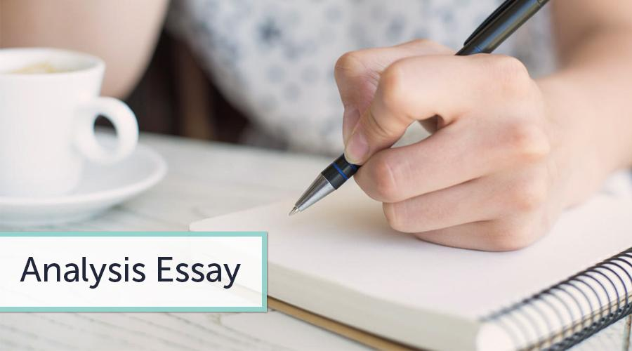 Analysis Essay Writing Guide + Free Painting Analysis Essay Example