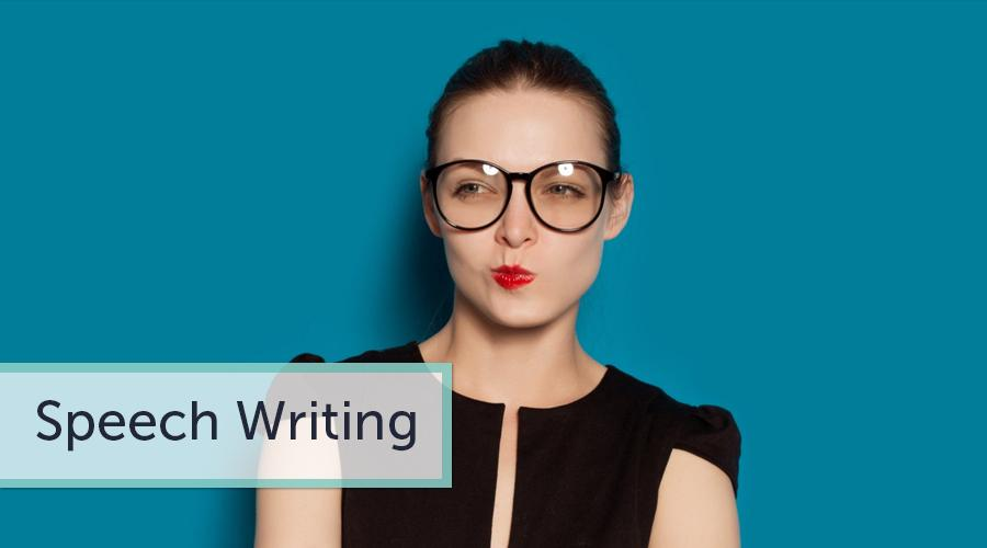 Learn Elements of Speech Writing Provided by Our Experts
