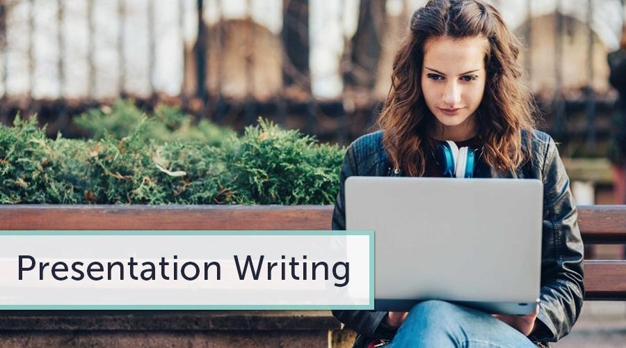 Tips for Writing Presentation to Get Excellent Result
