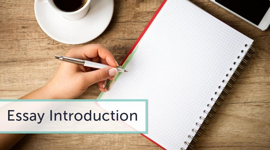 Hints of Writing an Introduction to an Essay