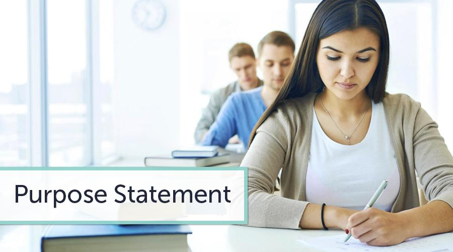Tips on How to Write a Statement of Purpose