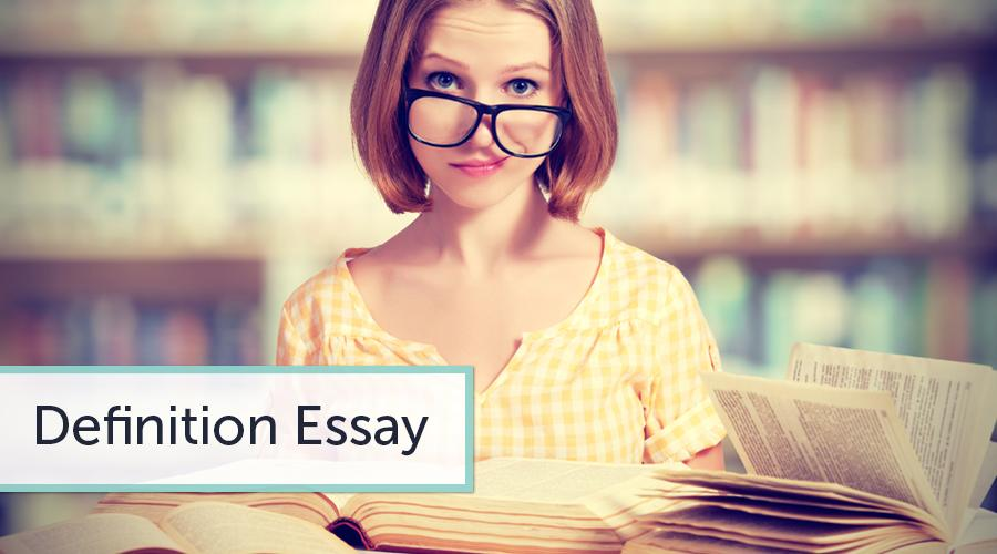 Basic Knowledge How To Write a Good Definition Essay