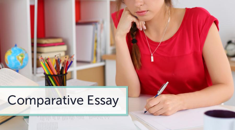 Compare and Contrast Essay Guidelines | Tips for Writers