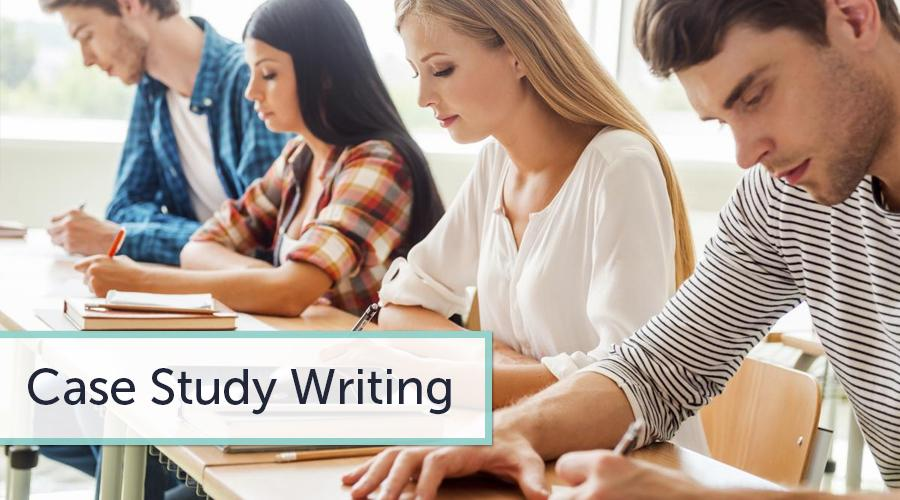 Case Study Writing Guide from Expert Writers