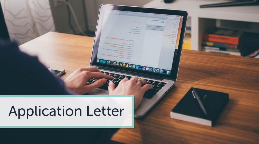 Short Hints on How to Write an Application Letter for College