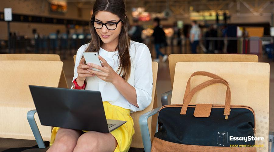 8 Crucial Things You Should Know Before Travelling Abroad With Your Electronic Devices